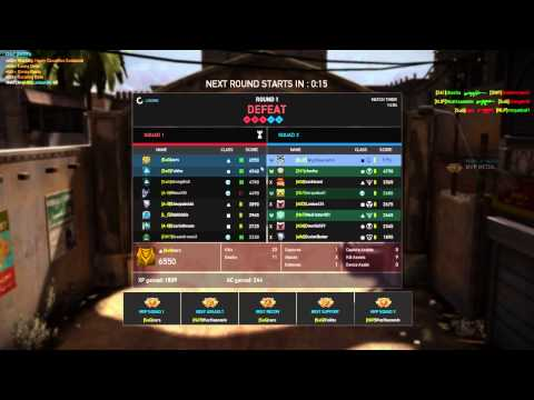 Pubmatch Peshawar Assault Gameplay 7/21/14