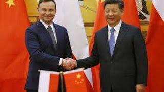 Prezydent RP Andrzej Duda - Wizyta w Chinach / BILANS