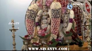 சூரிச் அருள்மிகு சிவன் கோவில் பிச்சாடனர் பகல்திருவிழா 02.07.2014