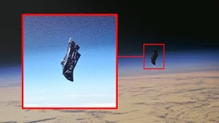 The Black Knight Satellite Documentary | A 13000 Year Old Alien Satellite