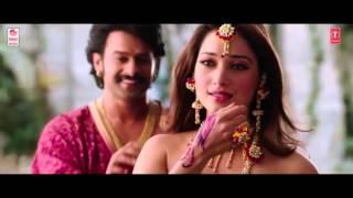 Bahubali Malayalam movie song width=