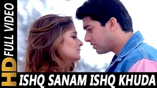 getlinkyoutube.com-Ishq Sanam Ishq Khuda | Sonu Nigam, Alka Yagnik, Prashant | Jaani Dushman 2000 Songs | Aftab