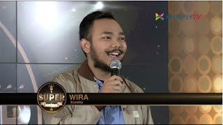 getlinkyoutube.com-Wira: Curhat Mahasiswa Pertanian (SUPER Stand Up Seru eps 220)