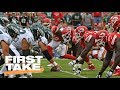 Eagles are the class of the NFC East so far this season | First Take | ESPN