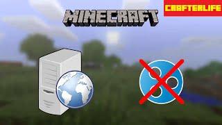 getlinkyoutube.com-[icepha TV] Minecraft สอนเปิดเซิฟโดยไม่ใช้ฮามาชิ