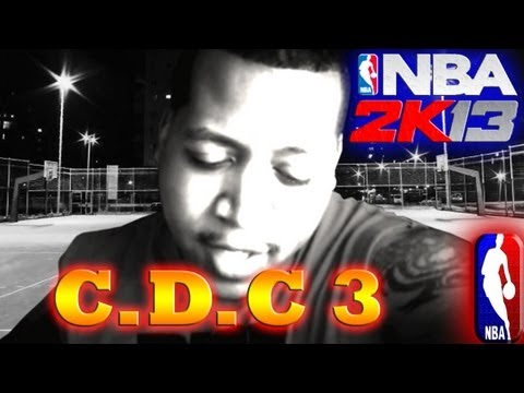 The Official NBA 2K13 Commentators Dunk Contest