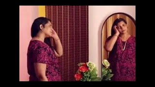 getlinkyoutube.com-Umman chandi & saritha new hot video clip
