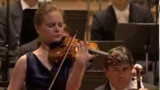 getlinkyoutube.com-Julia Fischer - Tchaikovsky - Violin Concerto in D major, Op 35