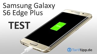 getlinkyoutube.com-Samsung Galaxy S6 Edge Plus | Test deutsch