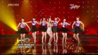 getlinkyoutube.com-사랑의 배터리 Love battery - 홍진영 Hong jin young