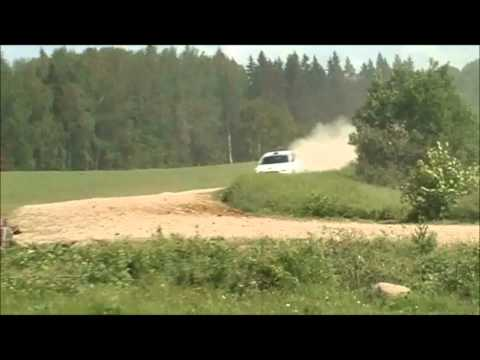 rallye crash 2012 compilation