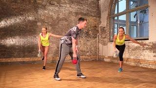 Bodydrill.de das erste kostenlose Fitnessstudio - Kurze Vorschau was dich erwartet