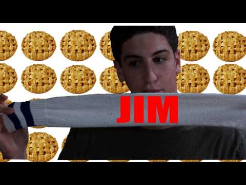 'American Pie' - Jim (Freeze Frame)