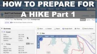 getlinkyoutube.com-Garmin GPSMAP 62 - 1 How To Prepare for a Hike - Download Track File - Garmin Connect - GPSMAP 64