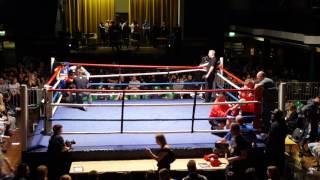 Roz Richardson vs Tanya Farrow   Power & Glory
