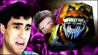 getlinkyoutube.com-O INFARTO! - Five Nights at Freddy's 4