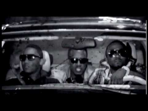 OFFICIAL NOBODY TEST ME Featuring Choc BOIz (M.I, Jesse Jagz, Ice Prince) CHOCOLATE CITY MUSIC   [AFRICAX5.TV]