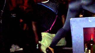 getlinkyoutube.com-Blac Chyna dancing at Home Nightclub
