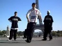C-walk clownwalk Paris 5 Way