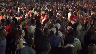 WORLD YOUTH GATHERING 2017 (EBUBE MUONSO) (HOLY GHOST ADORATION MINISTRY)