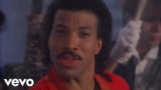 getlinkyoutube.com-Lionel Richie - Dancing On The Ceiling