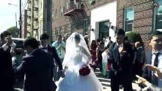 getlinkyoutube.com-Bobur & Dilnoza (Bride House) - UNITED STUDIO ILKHOM 1718-600-6518