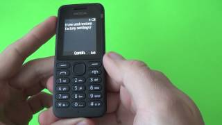 getlinkyoutube.com-Nokia 130 factory reset