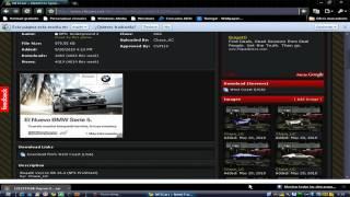 getlinkyoutube.com-Como Poner Autos Nuevos en NFS Underground 2 (Lamborghini, BMW, Ferrari, etc)