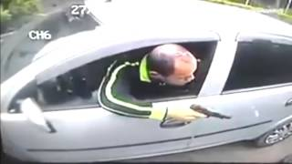 getlinkyoutube.com-perampokan salah sasaran ternyata yang dirampok polisi