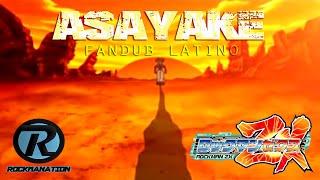getlinkyoutube.com-「ASAYAKE」ROCKMAN ZX【FANDUB LATINO】
