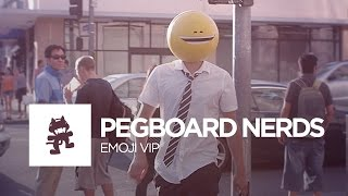 getlinkyoutube.com-Pegboard Nerds - Emoji VIP [Monstercat Official Music Video]