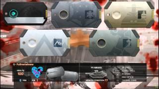 getlinkyoutube.com-Battlefield 4 | BIPOD KNIFE AND FINAL STAND DOG TAGS??