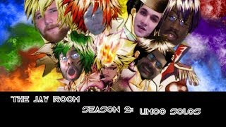 The JAY Room Season 2 Episode 1: Limoo Solos