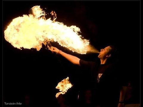Acid Triple (fire performance) 2005