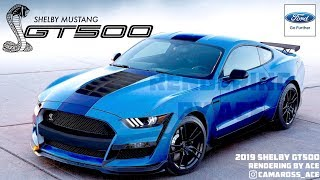 2019-Shelby-GT500-ITS-FINALLY-HERE-New-Video-Everything-We-Know width=