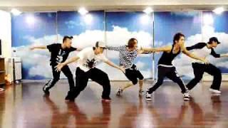 getlinkyoutube.com-SHINee(샤이니) _ LUCIFER (Only Dance Ver.)
