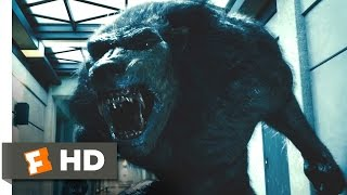 getlinkyoutube.com-Underworld: Awakening (8/10) Movie CLIP - Elevator Drop (2012) HD