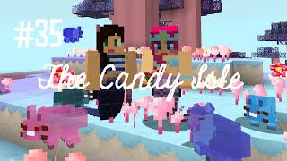 getlinkyoutube.com-THE CANDY DIMENSION! - THE CANDY ISLE (EP.35)