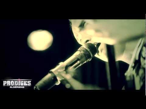PRODIGES by Djezzy #25 - Fissou Gin's