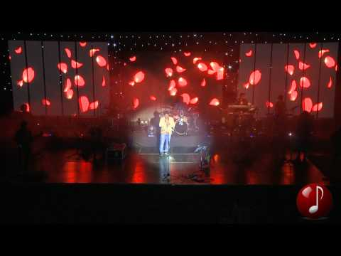 Arijit Live in concert KICC - Mani Productions Ltd