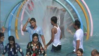 getlinkyoutube.com-Dream Holiday Park Water World, Narsingdi.