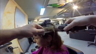 getlinkyoutube.com-Indra (Impression Of A Haircut)