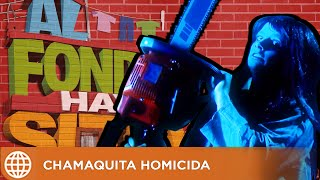 getlinkyoutube.com-La chamaquita 2 - al fondo hay sitio
