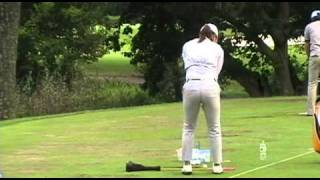 getlinkyoutube.com-2010日本女子オープン練習日1
