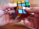 Rubik's 4x4 Cube Tutorial - Part 2/3