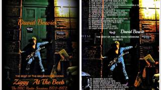 getlinkyoutube.com-DAVID BOWIE - ZIGGY AT THE BEEB - THE BEST OF THE BBC SESSIONS 1970 - 1972