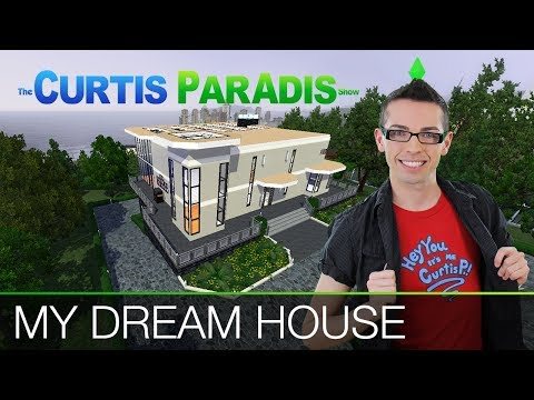 The Sims 3 - Building My Dream House