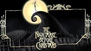 getlinkyoutube.com-NIGHTMARE BEFORE CHRISTMAS - Kidnap the Sandy Claws (KARAOKE clip) - Instrumental, lyrics on screen