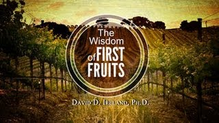 The-Principle-of-First-Fruits-The-Wisdom-of-First-Fruits-David-D-Ireland-PhD width=