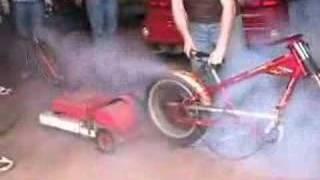 getlinkyoutube.com-chopper bicycle burnout